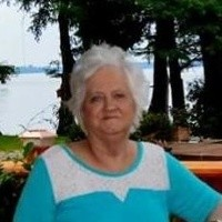 Shirley Kelly  July 12 1940  August 15 2019