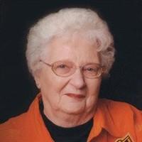 Yvonne Kaiser  February 6 1935  August 15 2019