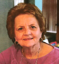 Bernice O'Shea  March 31 1943  August 14 2019 (age 76)