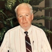 Charles E McCray  July 08 1929  August 17 2019