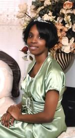 Florence Mouphouet  June 18 1975  August 3 2019 (age 44)