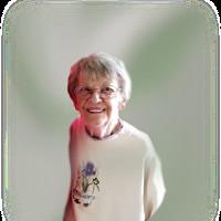 Joan Estelle McGarvey  October 12 1936  August 16 2019