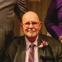 Larry Gene Poort  July 24 1944  August 16 2019