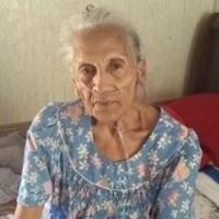 Lola Farias  July 23 1937  August 16 2019