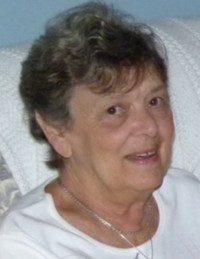Mary Ann Speno  August 14 2019
