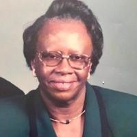 Mary Elizabeth Greem  January 31 1936  August 15 2019