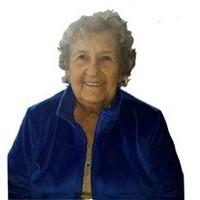 Mildred G Rushing  November 19 1930  August 16 2019