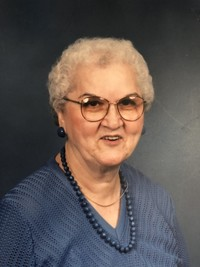 Olga  Smith  March 27 1929  August 15 2019 (age 90)