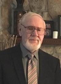 Paul Roland Cogdill  August 14 2019