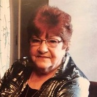 Peggy Carver  July 1 1941  August 11 2019