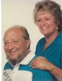 Roy and Yvonne Alexander  August 4 1938  August 13 2019 (age 81)