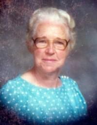 Ruby Morral Harrison  November 8 1929