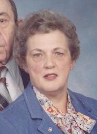 Ruth Emma Miller  September 14 1924  August 16 2019