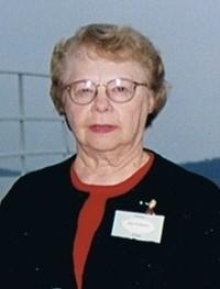 Annabelle Elaine Holmes  October 20 1929  August 16 2019 (age 89)
