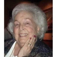 Anne Marie Nagy  October 16 1929  August 17 2019