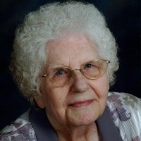 Berniece Ann Schulte  September 09 1930  August 17 2019