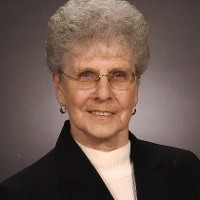 Carolyn J Coulon  August 11 1934  August 14 2019