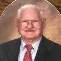 Charles Eugene Hill  July 17 1931  August 18 2019