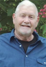 Danny E Bush  October 12 1943  August 16 2019 (age 75)