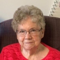 Donna Jean Mullenbach  June 02 1936  August 16 2019