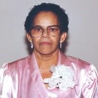 Esther Josephine Watkins  August 14 2019