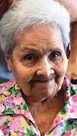 Evelia Villarreal Proctor  April 5 1920  August 12 2019 (age 99)