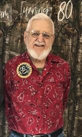 Floyd Allen Clayton  March 12 1939  August 15 2019 (age 80)