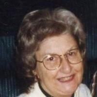 Ina Erlene Wray  November 13 1930  August 17 2019