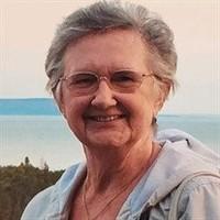 Irene Schmitz  July 14 1937  August 14 2019