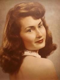 Jennie Sue Zinn Croy  November 6 1932  August 15 2019 (age 86)
