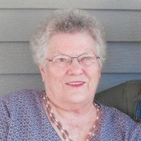 Lily Lucille Sterling  November 18 1934  August 14 2019