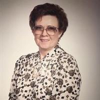 Lou Ella Evans  October 22 1926  August 18 2019