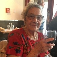 Maria Esposito  June 12 1925  August 17 2019