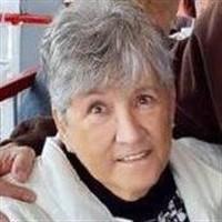 Merrie Jane Lee  January 31 1946  August 14 2019