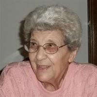Michela Ambrosino  December 20 1925  August 16 2019