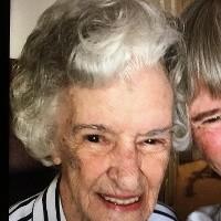 Nettie Carver  November 19 1920  August 15 2019