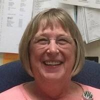 Patricia Ann Muehler  April 6 1952  August 14 2019