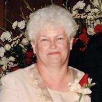 Patricia Ann White  January 28 1948  August 17 2019