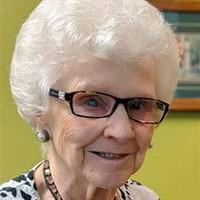 Phyllis Julienne Mart  February 26 1932  August 16 2019
