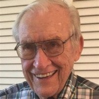 Richard Thomas Reynolds  November 10 1920  August 15 2019