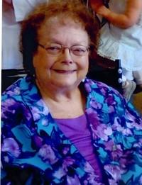 Shirley E Freund  September 30 1936  August 16 2019 (age 82)