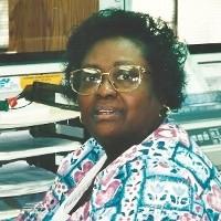 Shirley Howard  August 15 2019