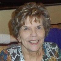 Sue K Nutt  July 21 1945  August 16 2019