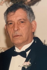 Anthony Nino Puccio  February 20 1934  August 16 2019 (age 85)