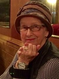 Carol Etta Carlson  April 19 1935  August 16 2019 (age 84)