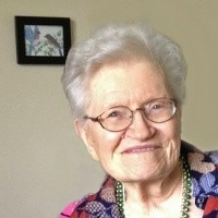 Caroline Elsa Lowery  December 09 1923  August 07 2019