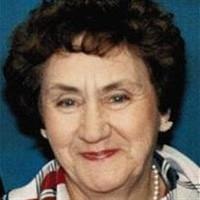 Delma Cordon McAffee  April 23 1925  August 16 2019