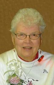 Donna Louise Ahmann  February 8 1933  August 17 2019