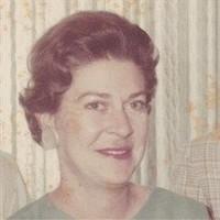 Elizabeth  Nial  November 27 1935  August 18 2019