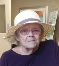 Helen Lovina Dunham Gurney  June 15 1928  August 17 2019 (age 91)